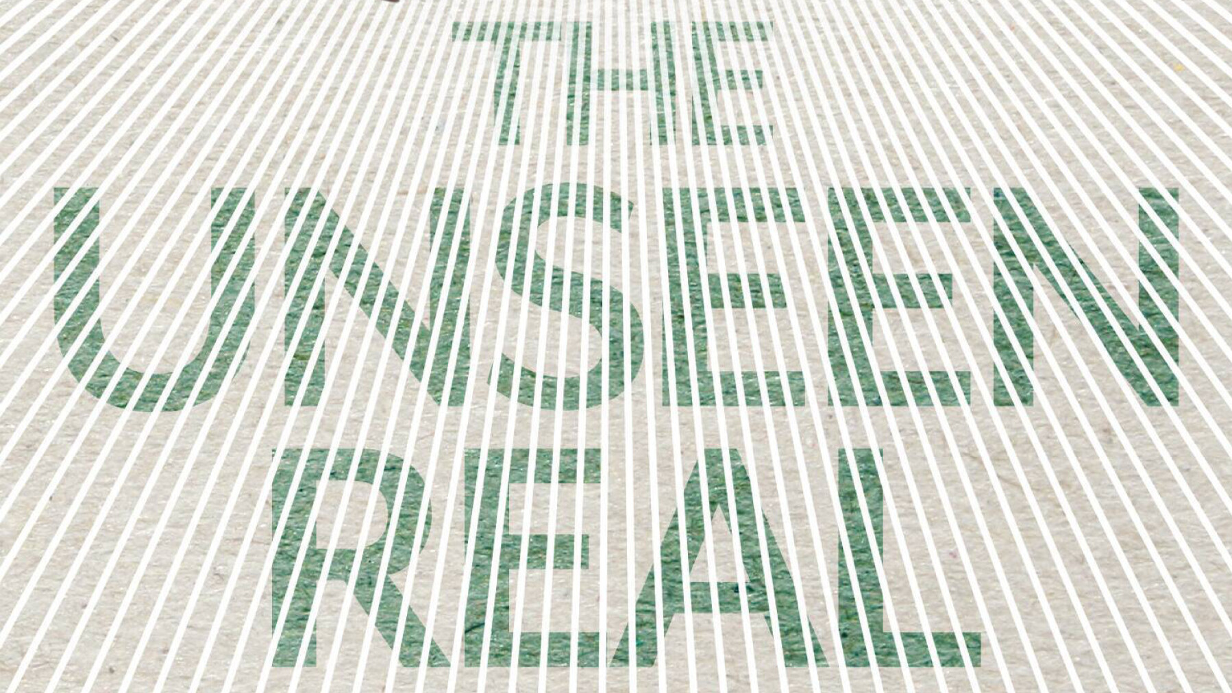 "Online Book Study: ""The Unseen Real"" by Stephen Seamands"