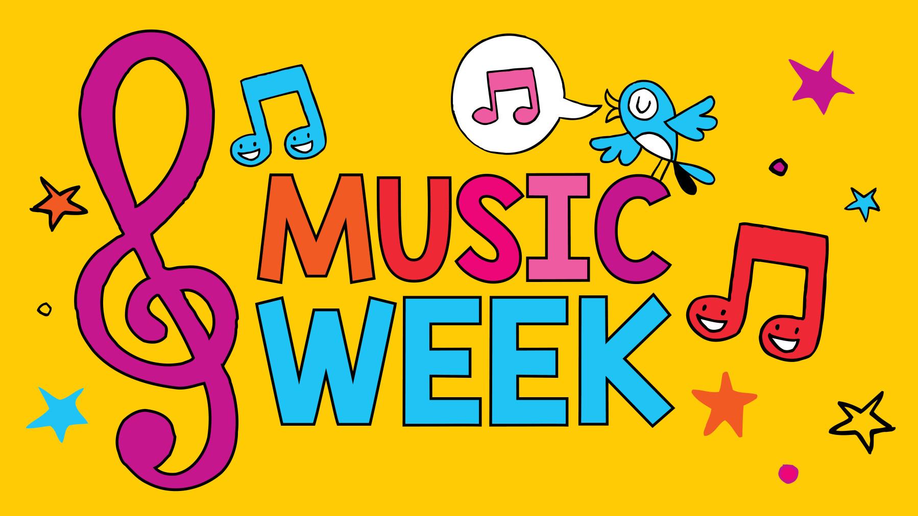 Music Week