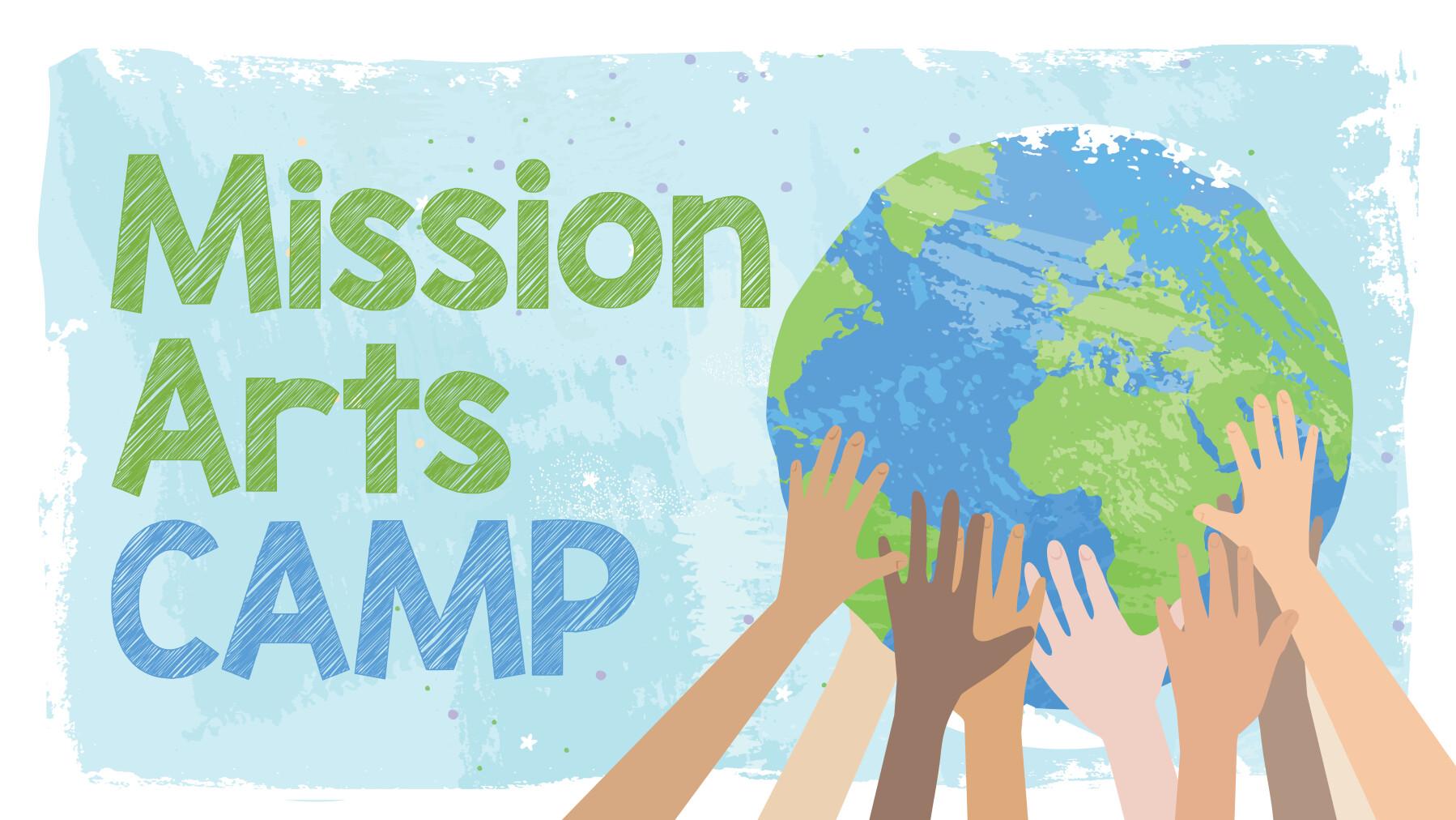 Mission Arts Camp
