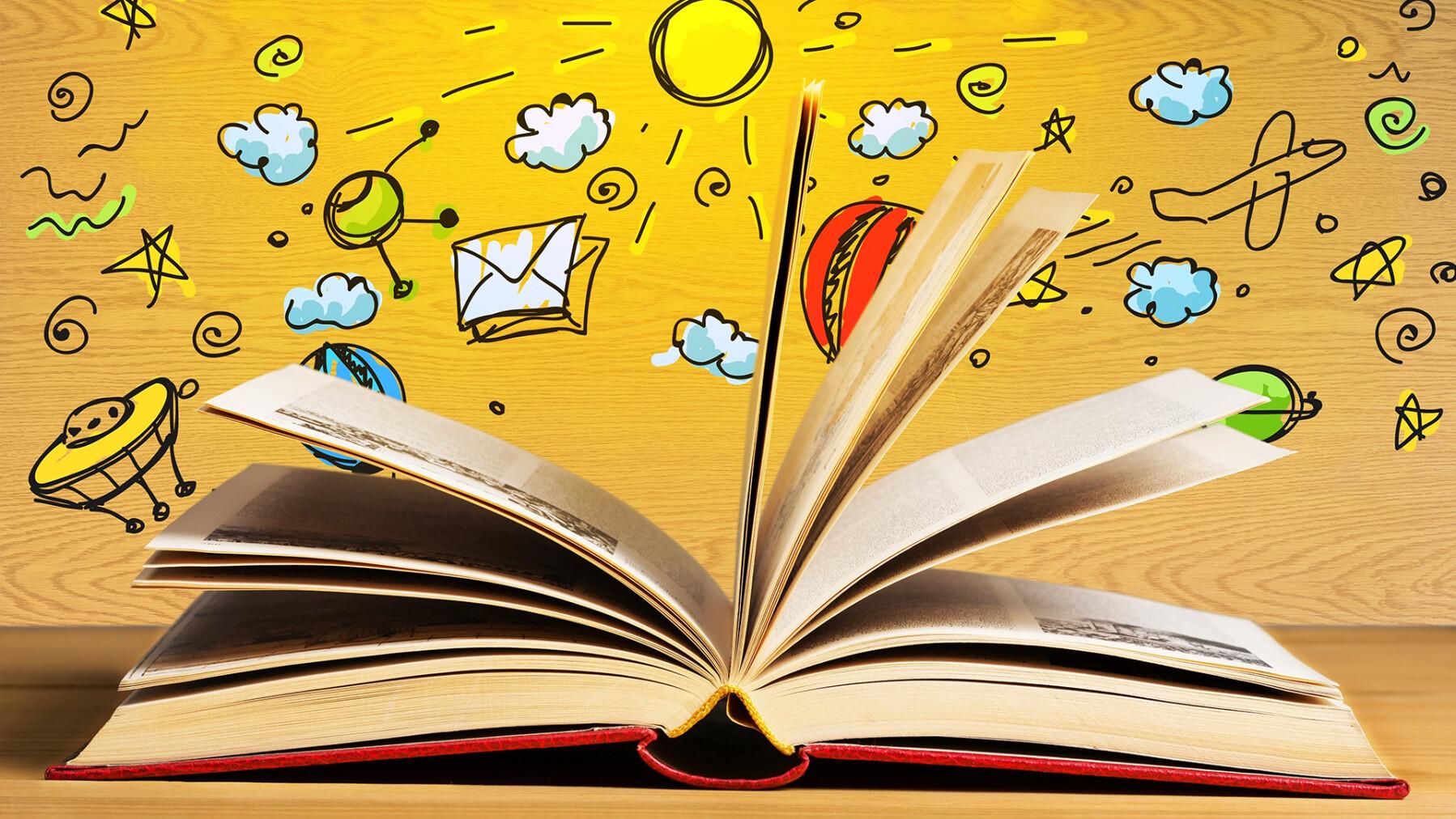 Annual Book Carnival